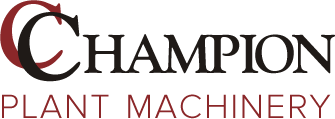 Champion Plant Machinery